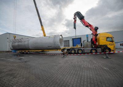 Pongers Precisie Sloop voor al uw sloopwerkzaamheden in Zutphen