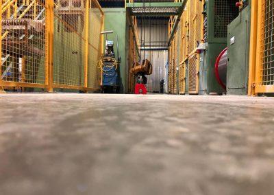 Stofvrij slopen door Sloopbedrijf Pongers Rijssen bij Graf Holland
