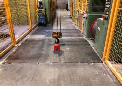 Stofvrij slopen door Sloopbedrijf Pongers Rijssen in Enschede
